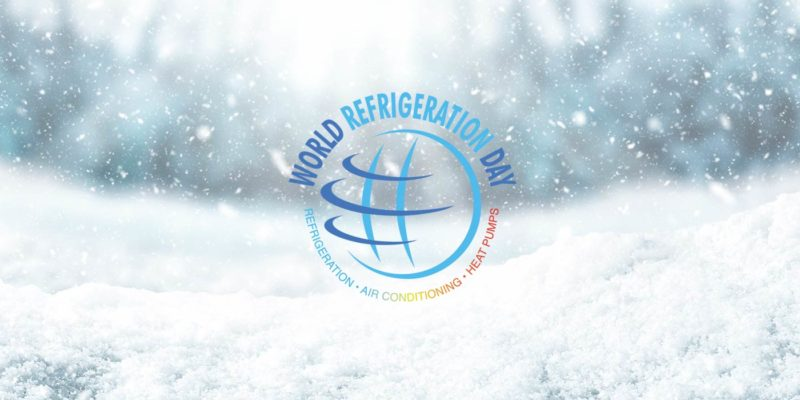 Carter Thermal Industries - Official World Refrigeration Day Sponsor